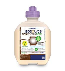 ISOSOURCE SOY ENERGY FIBRE